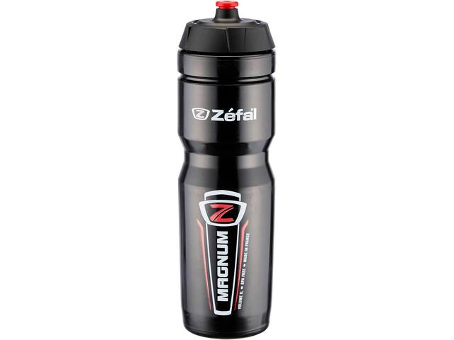 Zefal Magnum Drinking Bottle 1000ml black